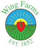 Wing Farms Logo